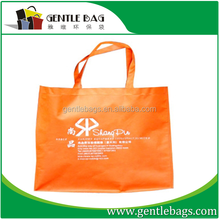 top quality gift and promotion bag