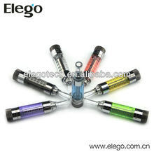 Genuine Kanger T3S CC Cartomizer with Changeable Coil Head Elego Atomzer Hot Selling
