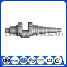 factory OEM all metal steel forging auto parts casting forging rock bottom auto parts