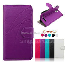 New Product Phone Cases Leather Flip Cover Case for OPPO N1