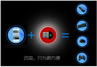 bluetooth device HID USB interface dongle