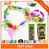 Wholesale kids make up DIY bead toy set gift for girls birthday