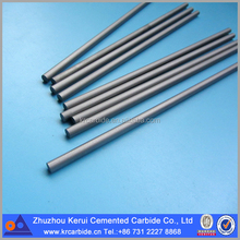 High Performance Cemented / Tungsten Carbide Rods For Milling