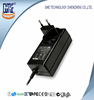 High Quality 12v,3a Universal Power Adapter with European Plug