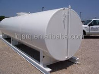 ISO9001, BV Certification and New Condition oil storage tank