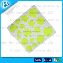 GOOD Brand adhesive tape sticker