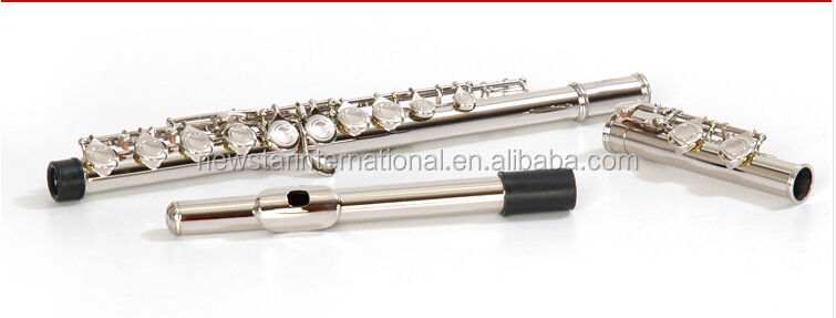 new High quality Flute musical instrument made in china