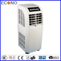 9000 Btu (0.75Ton) Cooling only hot sale room mini movable air conditioner /npa-09c/