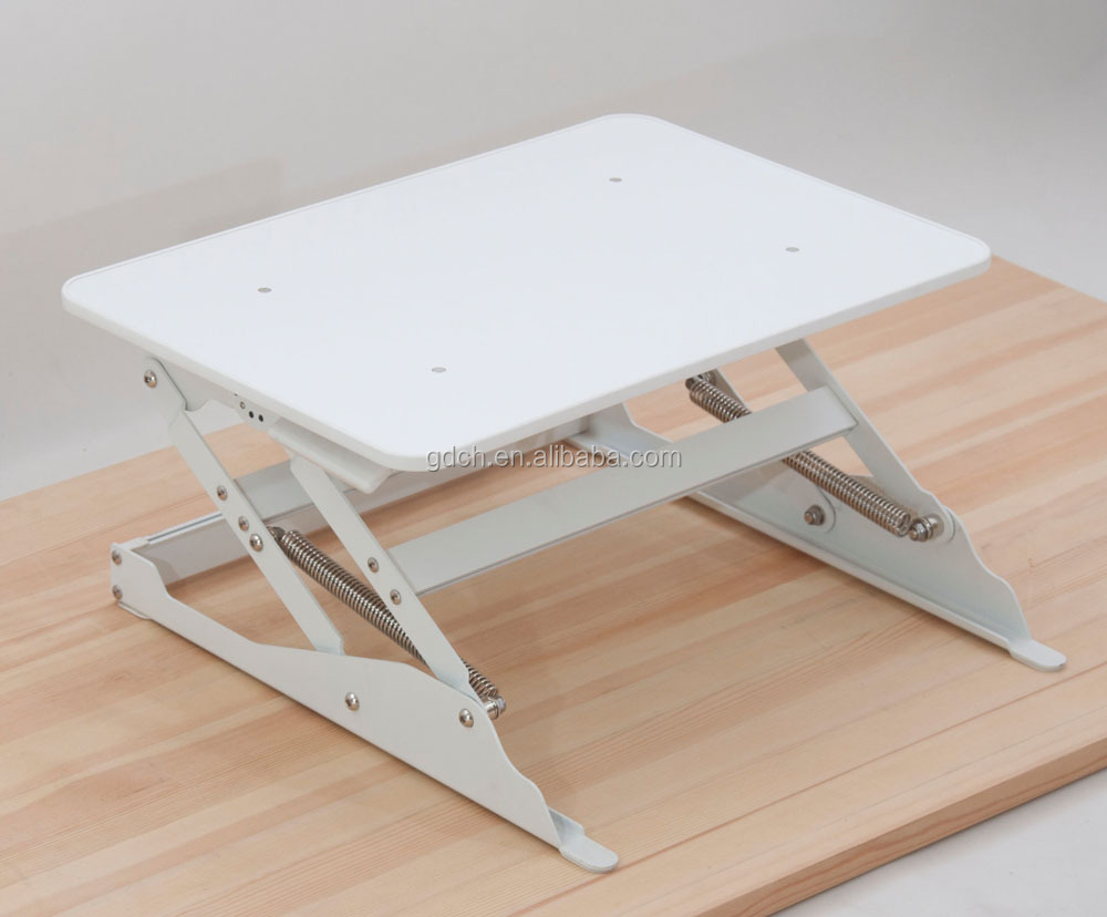 Wholesale price for sale sit stand desk frame for office
