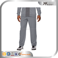 custom new design track suit track pants for men wholesale