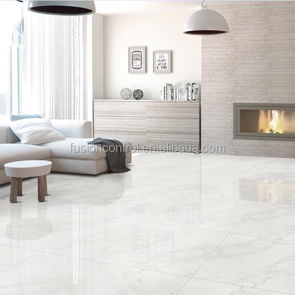 polished porcelain tiles 600x600,white polished homogeneous floor tile