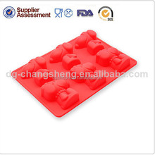 Wholesale promotional items kitchen silicone cake pop maker,fancy silicone baking tools for microwave