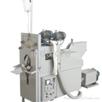 cotton making machine
