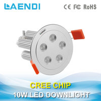 hot-sale 15W 3 years warranty LED downlight with C-TICK approval