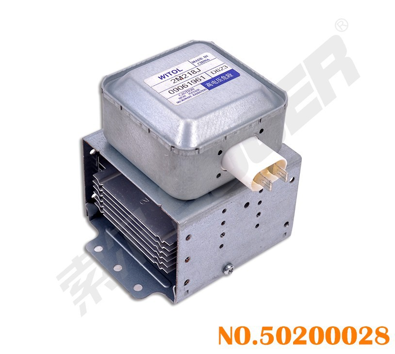 Suoer 900W High Quality Magnetron Microwave Oven Magnetron with Factory Price