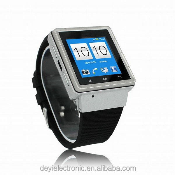 New style hot selling i8 smart watch phone