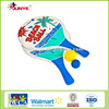 Summer sports game Kids and Adults toy paddle ball