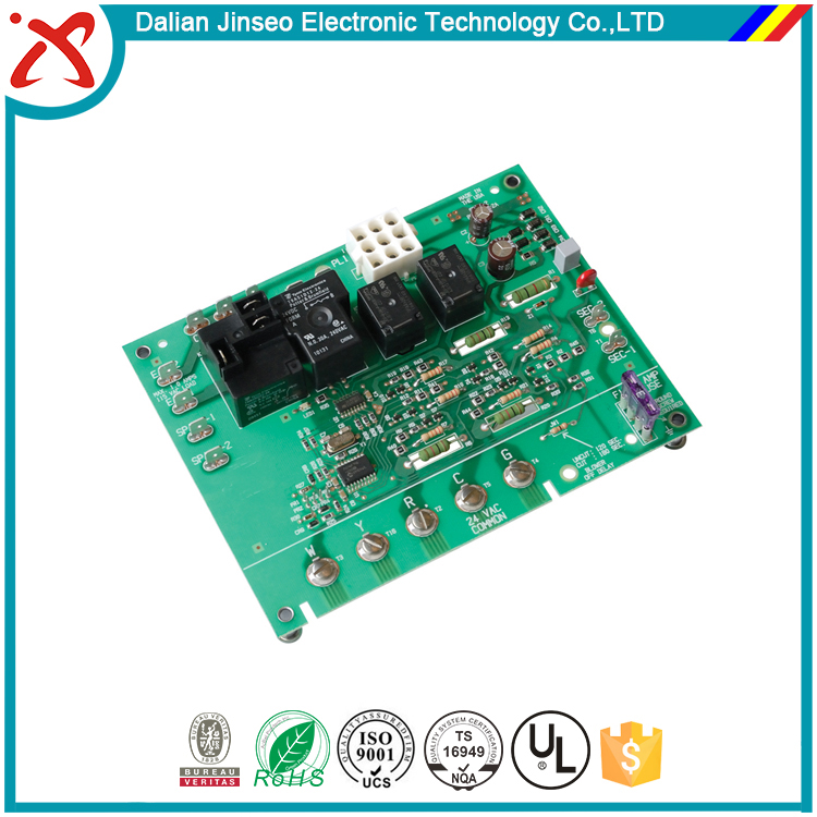 Reach standard pcb split air conditioner pcb assembly