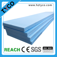 Hot Sale Extruded Polystyrene Sheet XPS Insulation Panel For Solar Thermal System