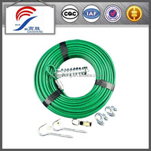 Factory Supply Tie Out Cable Pet Products