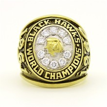 Wholesale The Replica 1961 Chicago Hockey Championship Ring