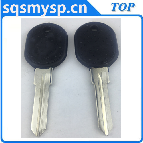 car key blanks plastic head key car key
