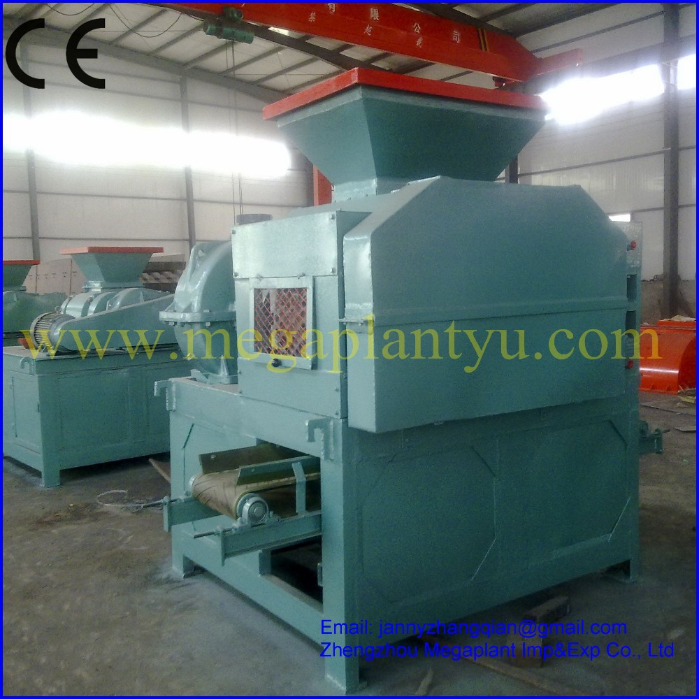 High Pressure Briquette Equipments Honeycomb Coal Briquette Machine for Sale