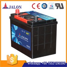 maitenance free 12v 32ah NS40 japanese car battery