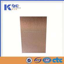 Coated Steel Roofing Tile