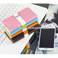 2013 New arrival Luxury crocodile leather case for Galaxy S4 samsung