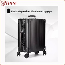 Wholesale Good Cheap Aluminum Luggage Case