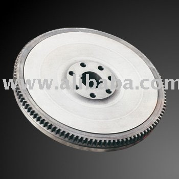 Fly Wheel Assy FIAT MODEL 480