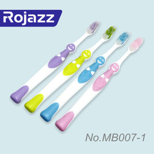 Wholesale Top Quality Soft Bristle Own Design Toothbrush