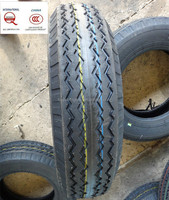 Mobile Home tire 8-14.5 tubeless tyre for USA market