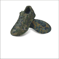 Bottom price Crazy Selling camouflage military shoes for hunters