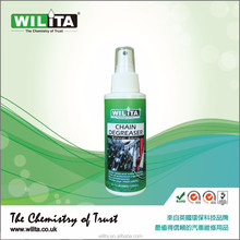 BIKE CHAIN DEGREASING CLEANER