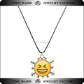 Daihe emoji collection jewelry DIY Necklace