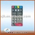 High quality Silicone Push Buttons