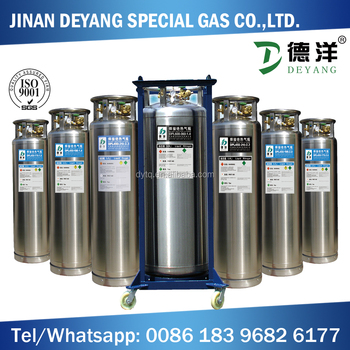 liquid co2 cryogenic tanker