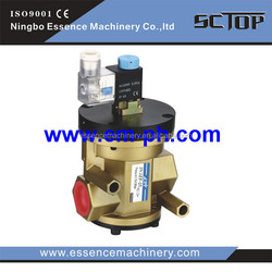 2Position 2 way solenoid valve Fluid Control valve STRONG acid and alkali solenoid valves