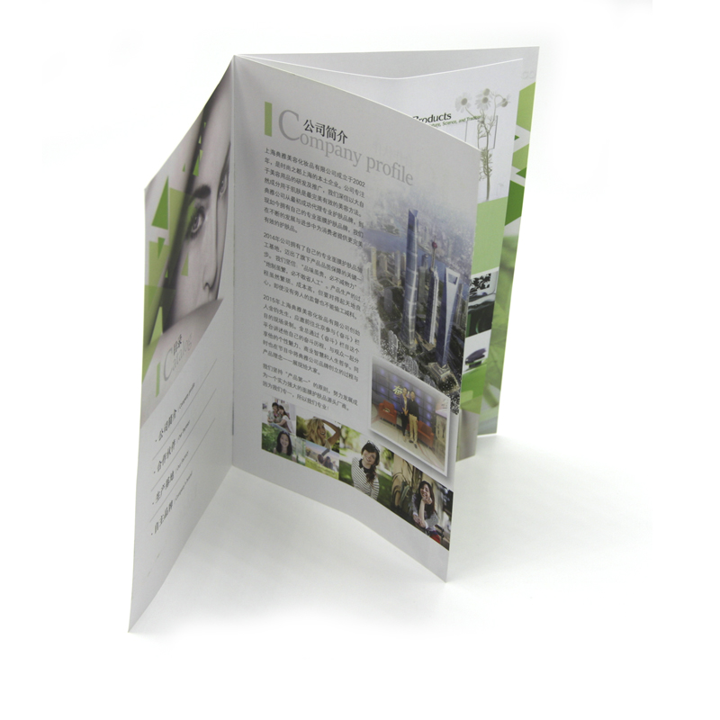 Company booklets printing catalogues and brochures