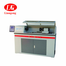 Cable flex test equipment / torsion testing machine / metal wire torsion testing machine NDS-500