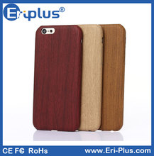 Soft TPU Wood Pattern Back Cover Case For iPhone 6s/5s