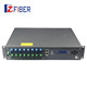 Best Price WDM EDFA Amplifier 16 Port 32 Ports 128 Ports FTTH CATV Optical Amplifier dbc EDFA