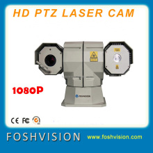 HD CCTV Camera Integrated Laser Night Vision Camera