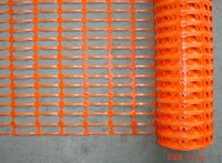 Rolled Plastic Safety Fencing