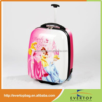 Hot Sale Kid S Travel Luggage