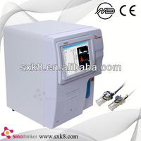high quality new advance hematology machine test SK9000