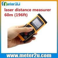 60m rangefinders how does a laser tape measure work