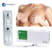 10ml Plastic surgery breast enlargement injectable dermal ha filler